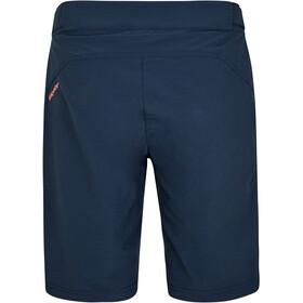 Ziener Nivia X-Function Shorts Women, azul